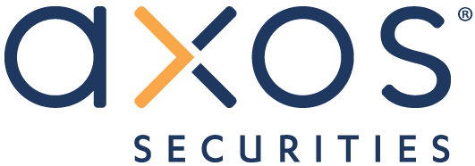 Axos Securities logo